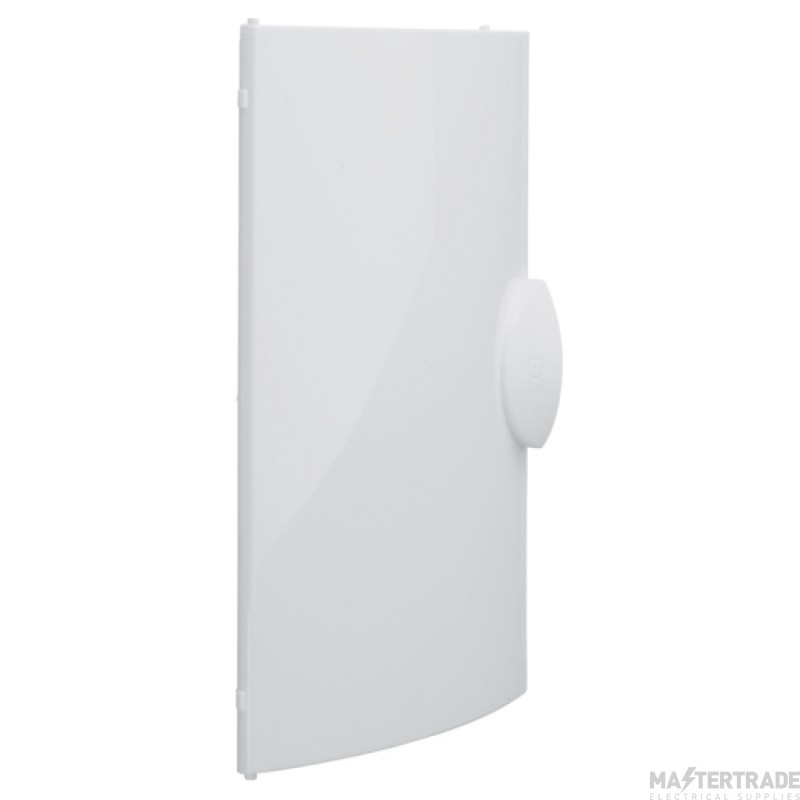 Hager GP110P Plain Door For GD110E