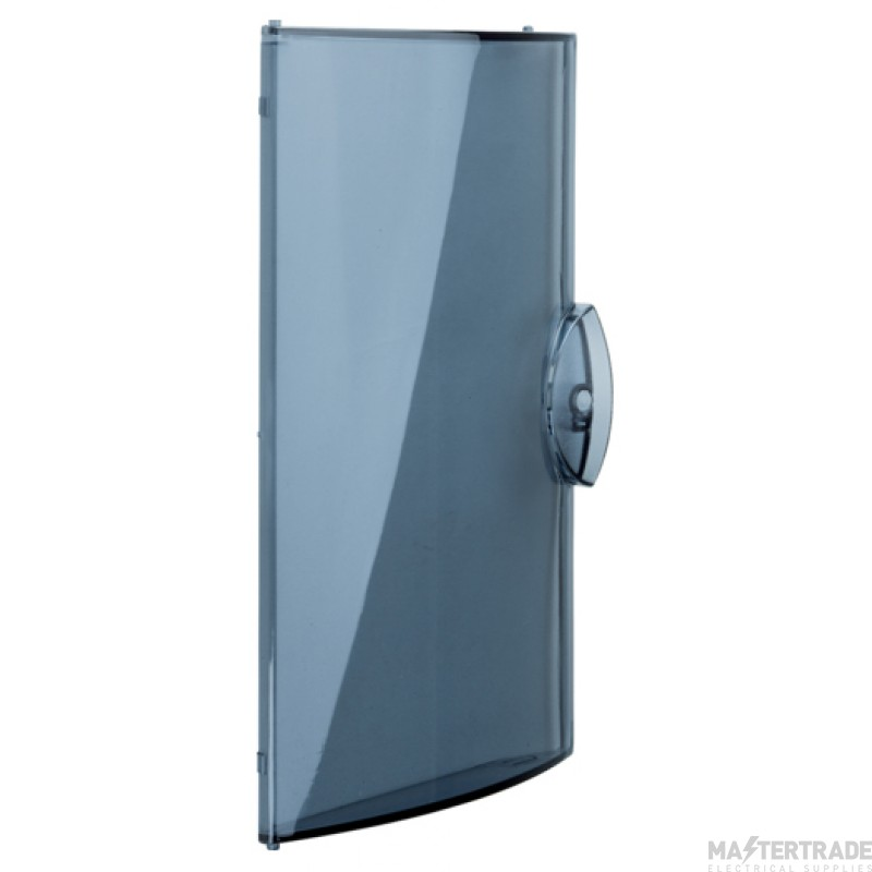Hager GP110T Transparent Door For GD110E