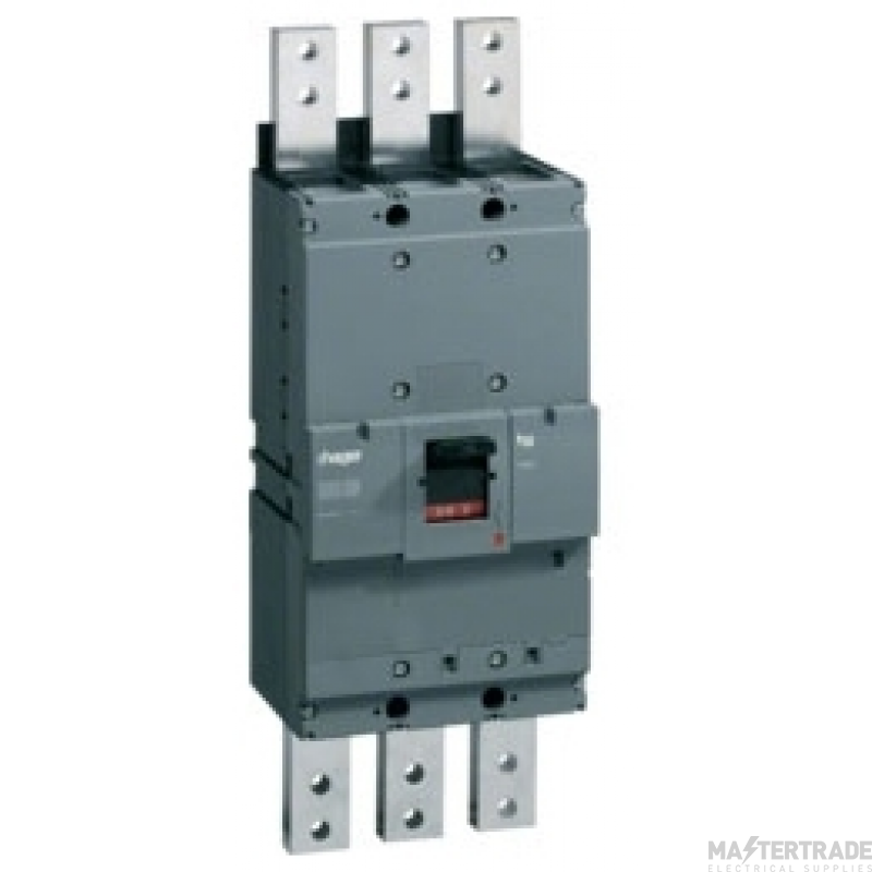Hager HCF980H Switch Disconnector 3P 1250A