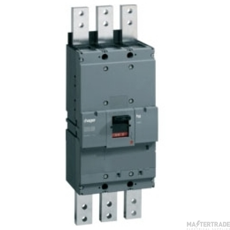 Hager HCF990H Switch Disconnector 3P 1600A