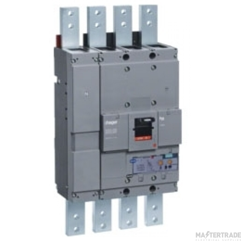 Hager HEF991H MCCB H1600 4P 1600A 70kA