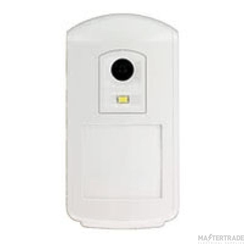 Honeywell CAMIR-F1 PIR Detec & Camera