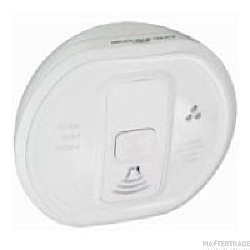 Honeywell CO8M Wireless CO2 Detector