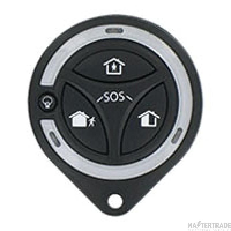 Honeywell TCC800M 4 Btn Compact Keyfob