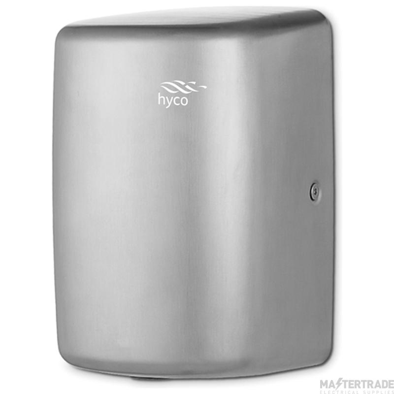Hyco ARCBSS Auto Hand Dryer 1.25kW BSS
