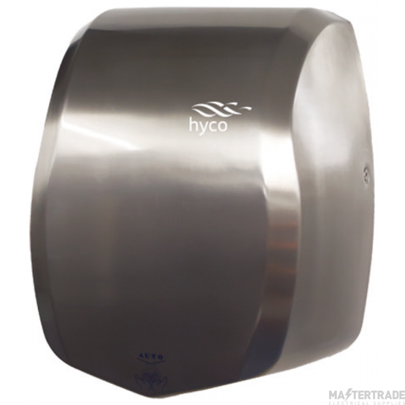 Hyco PRMBSS Auto Hand Dryer 0.9kW BSS