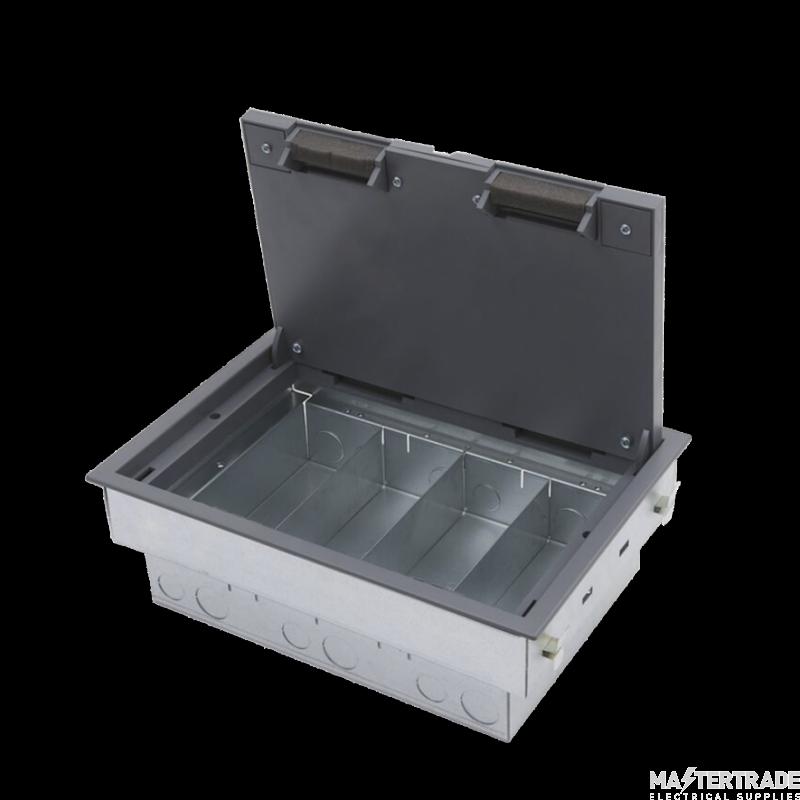 Marco MCFB4100 Cavity Floor Box 4 Compartment