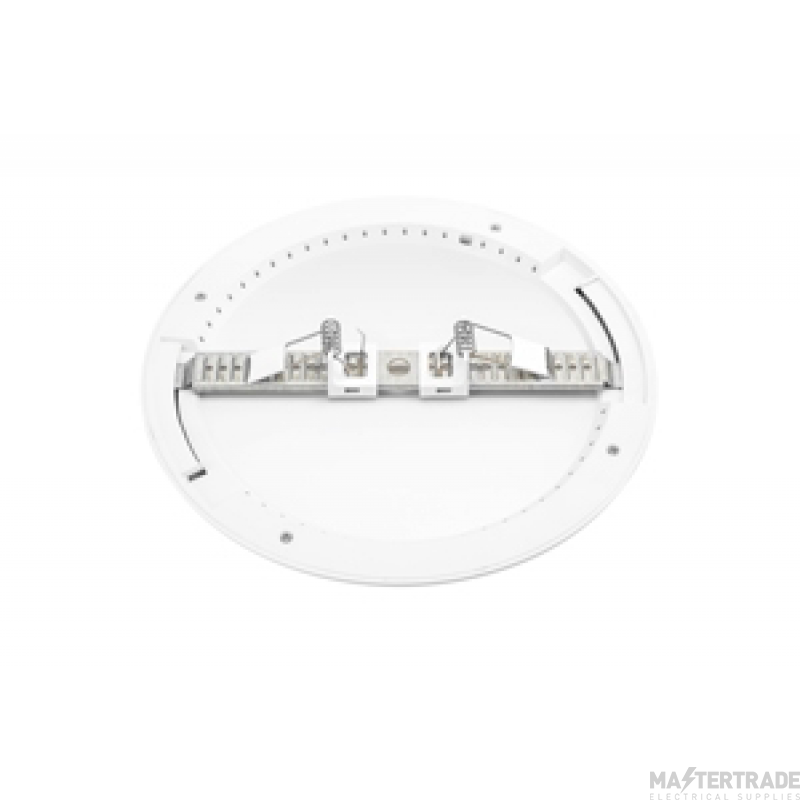 Multi-Fit Downlight 18W 3000K 1440lm, 65-205mm cut out, Dimmable