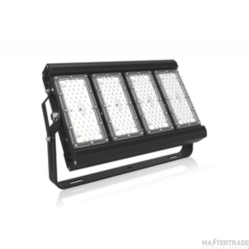 Precision Pro Floodlight 200W 4000K 26000lm IP65 60x135 deg Beam Angle Non-Dimmable
