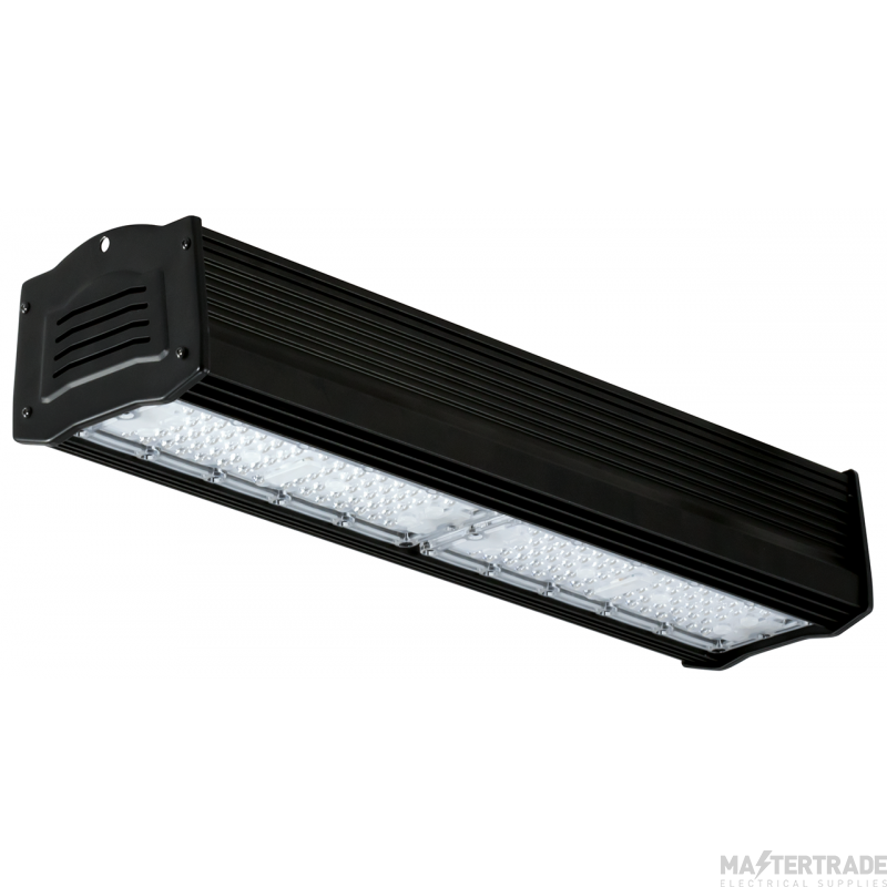JCC Toughbay Linear 100W 80° Beam 1-10V Dimmable