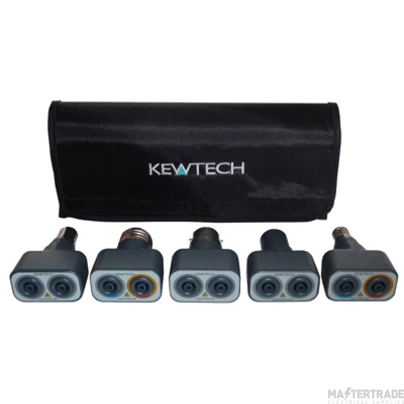 KEWTECH LIGHTMATEKIT Tester Kit