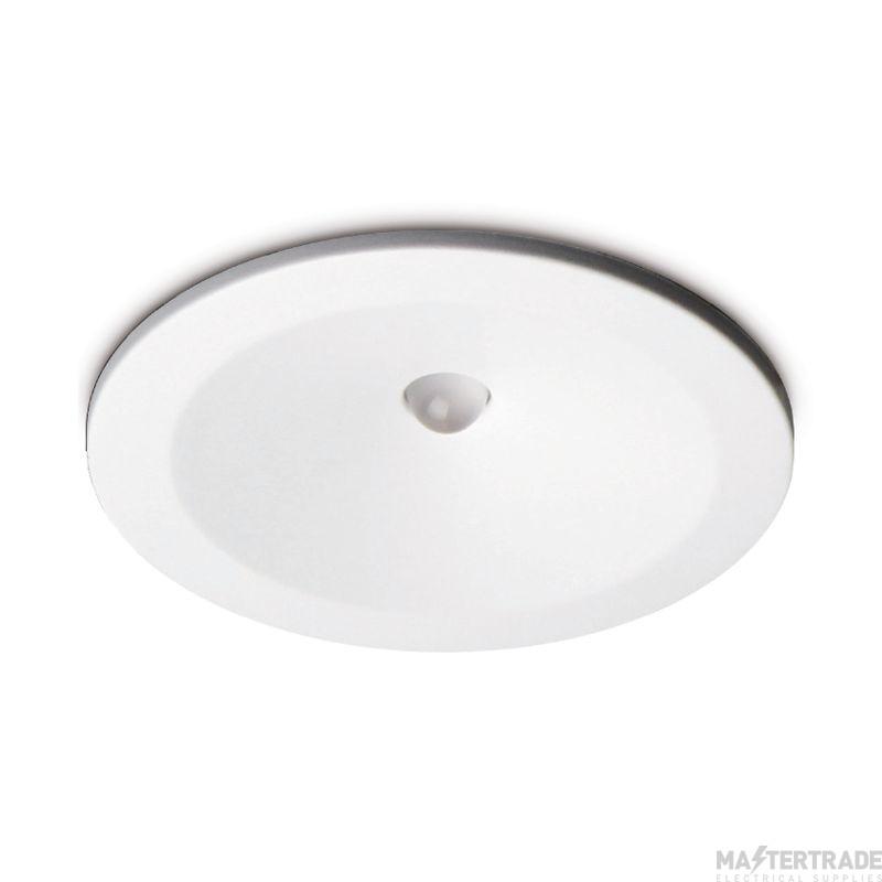 Kosnic EDWL03C20/STD-WHT Nitro LED Emergency Recessed Downlight 3hrNM White