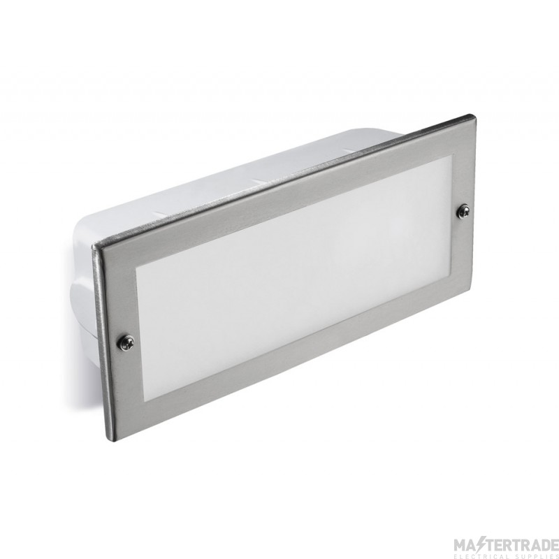 LEDS C4 Wall Recessed Hercules 54 X Led 3.5W  Polished