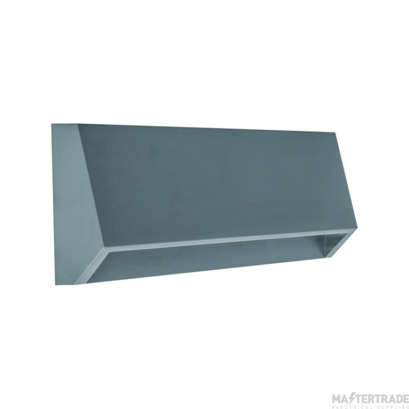 LEDS C4 Wall Fixture Grove 28 X Led 5W  Grey