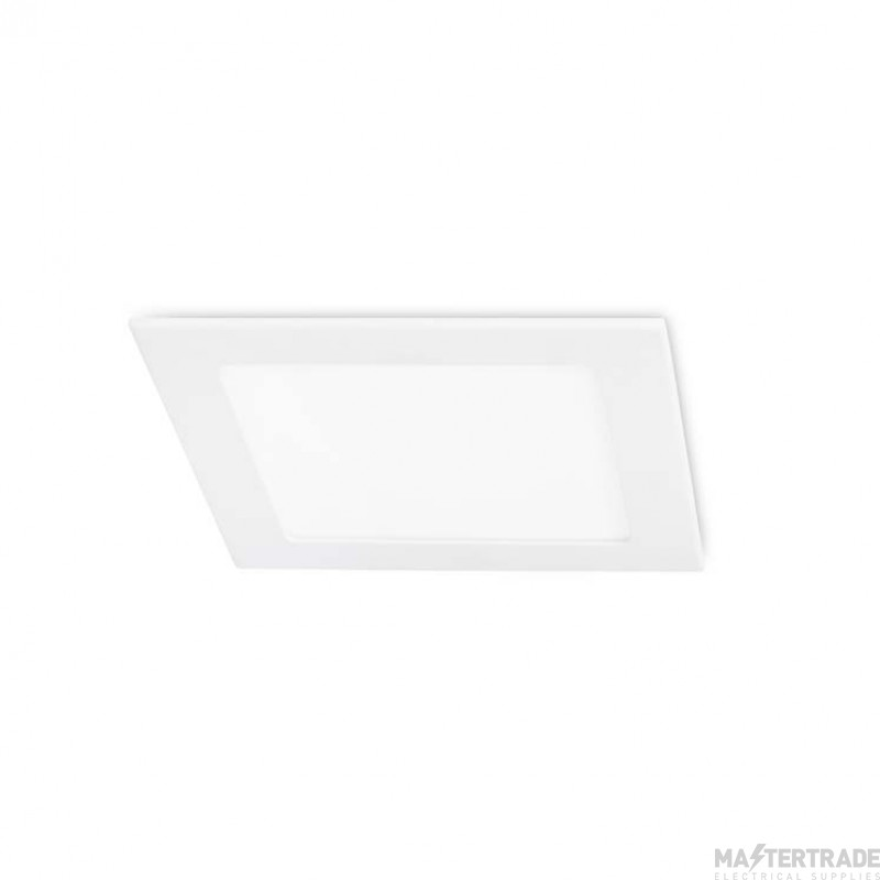 LEDS C4 Downlight Recessed Easy 30 X Led 4,6W  Matt White