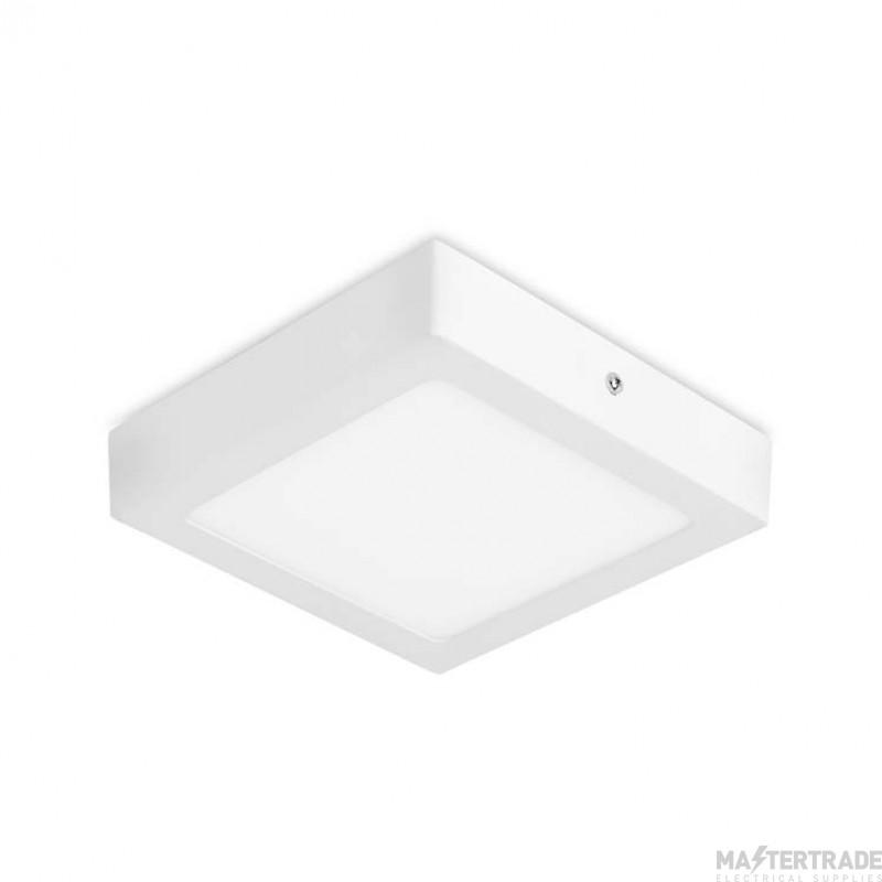 LEDS C4 Ceiling Fixture Easy Surface 30 X Led 4,6W  Matt W