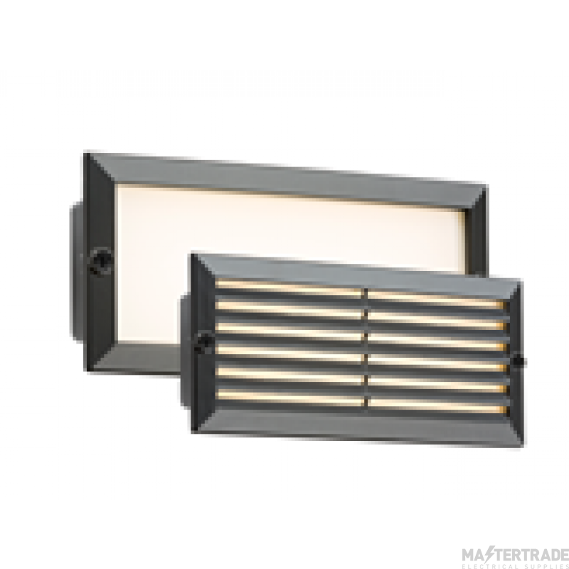 Knightsbridge BLED5BW LED Bricklight 5W 230V