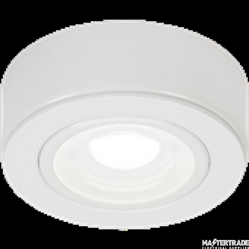 Knightsbridge CABWCW LED Cabinet Light White