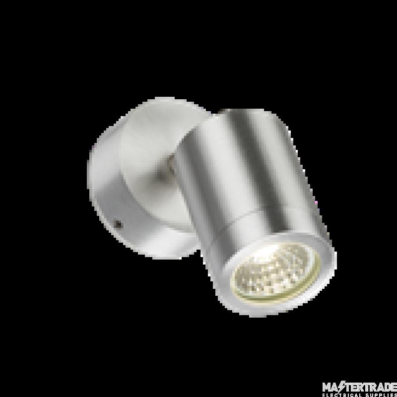 Knightsbridge LWALL3 LED Adjustable Wall Light 3W