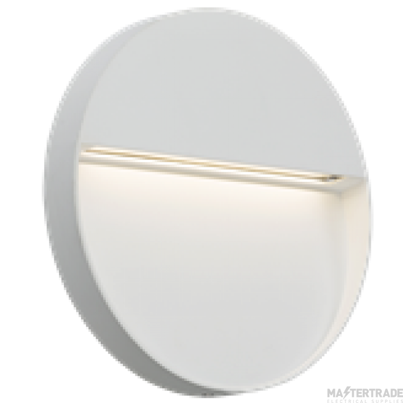 Knightsbridge LWR4W LED Guide/Wall Light 4W