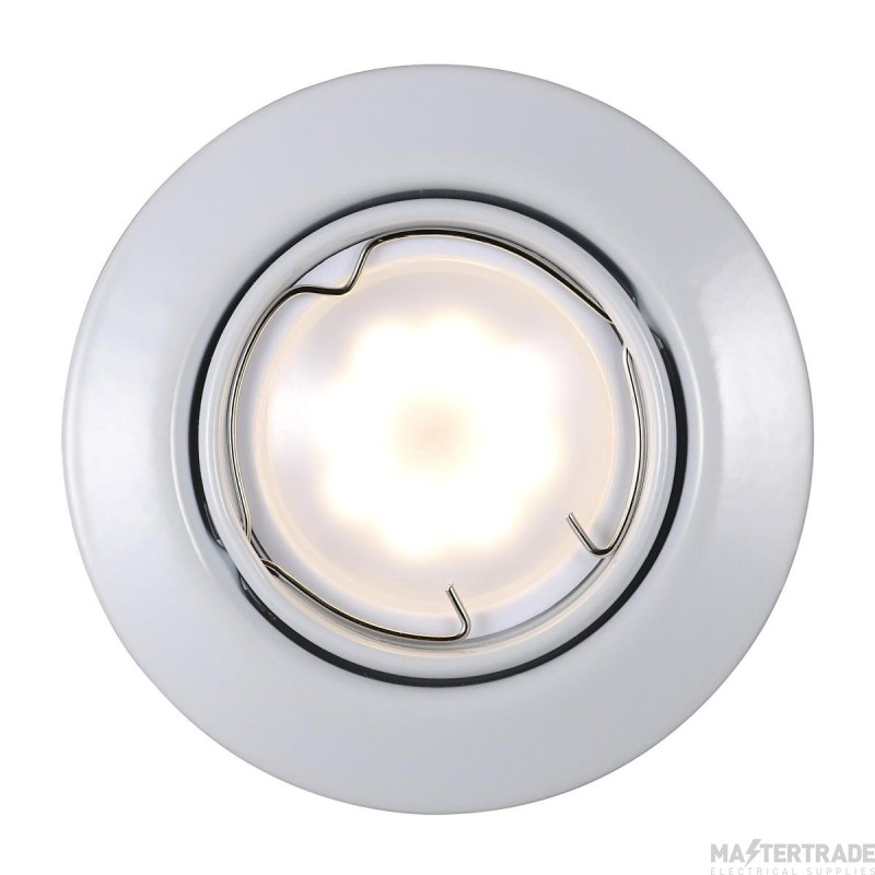 Nordlux 54360101 Triton 3-Kit Downlights White 2700K