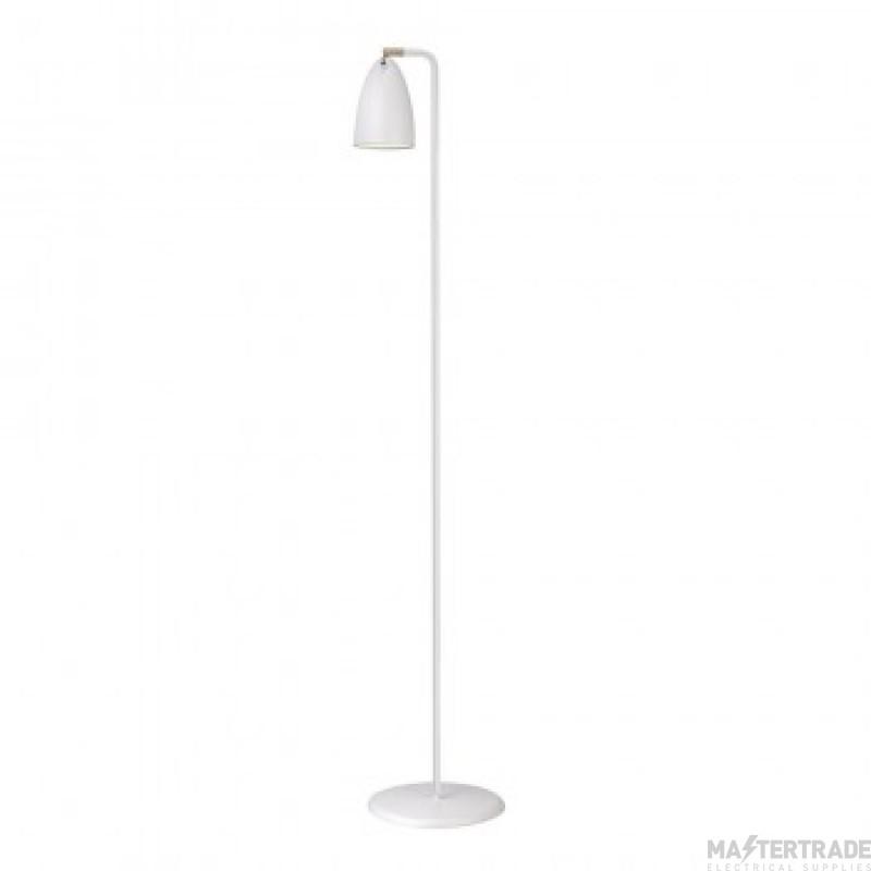 Nordlux 77294001 Nexus 10 1 Light Floor Light In White