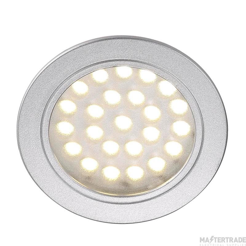 Nordlux 79470029 Cambio LED Undcer Cabinet Spot Aluminium