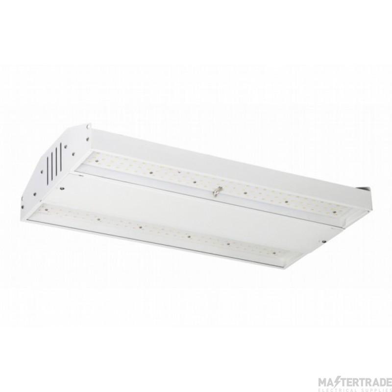 NVC Kelso NKE150/LED/840 150W Rectangular LED Low Bay 4000K 22260lm