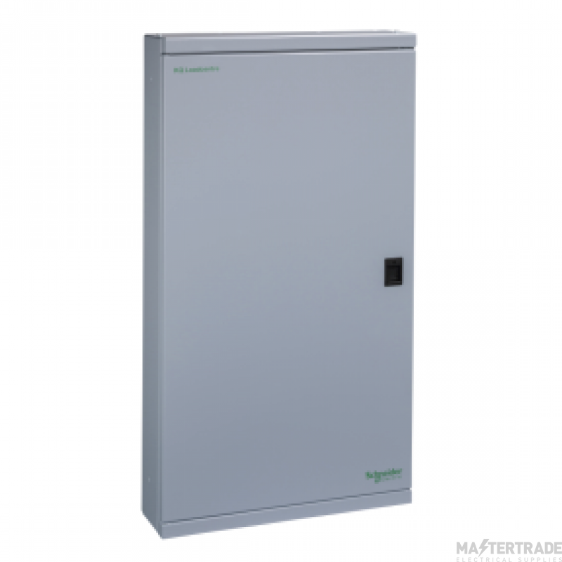 Schneider (Square D) SE54B250 KQ Loadcentre 18 Way 3 Phase 250A Distribution Board (iKQ)