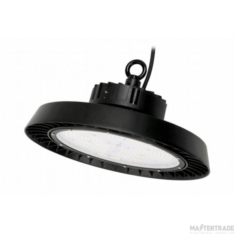 NVC Aztec V2 NAC/V2/100/840 100W Circular LED High Bay 4000K 14940lm 112deg