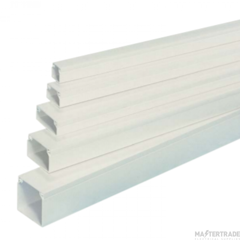 Schneider Mini Trunking Self-Adhesive 38x16mm 3m SA3W