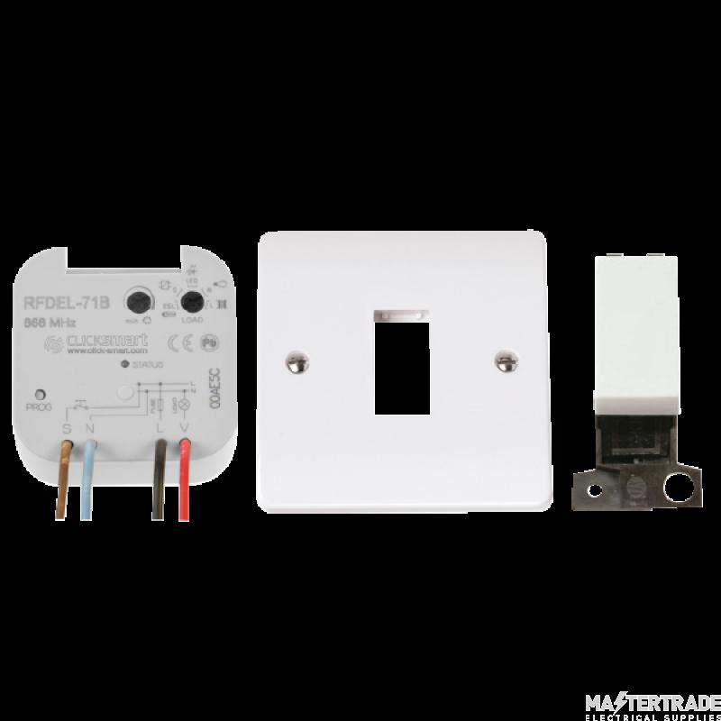 Click Smart Retractive Switch Dimming Kit CMA-SDIM1