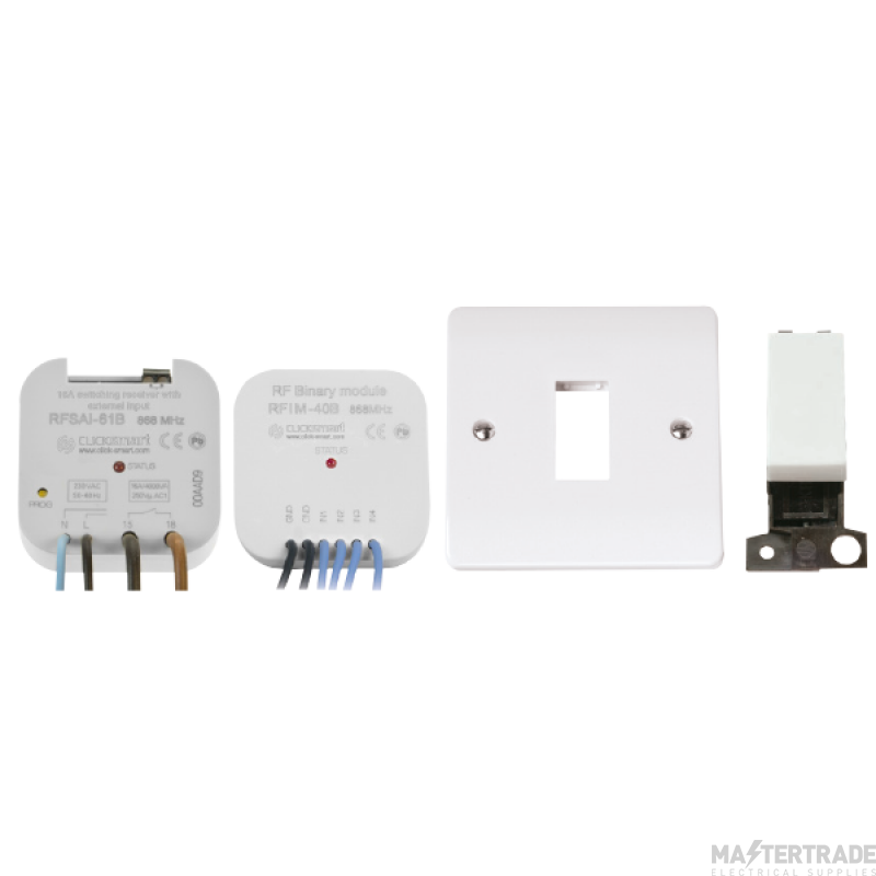 Click Smart Converter Pack Smart Switch Supply to Perm CMA-SLCONV