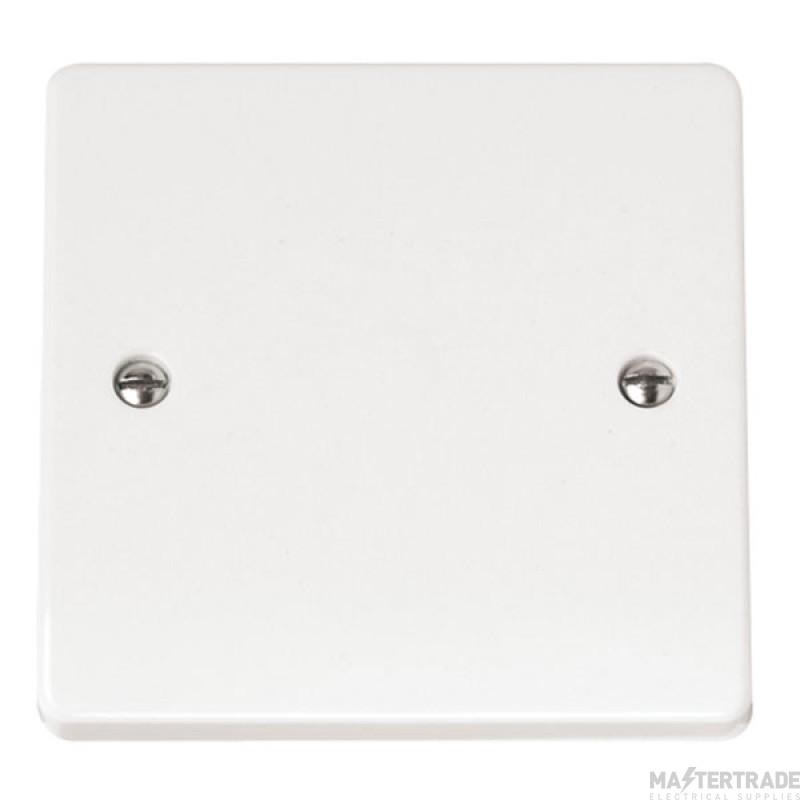 Click Mode 20A Flex Outlet Plate CMA017