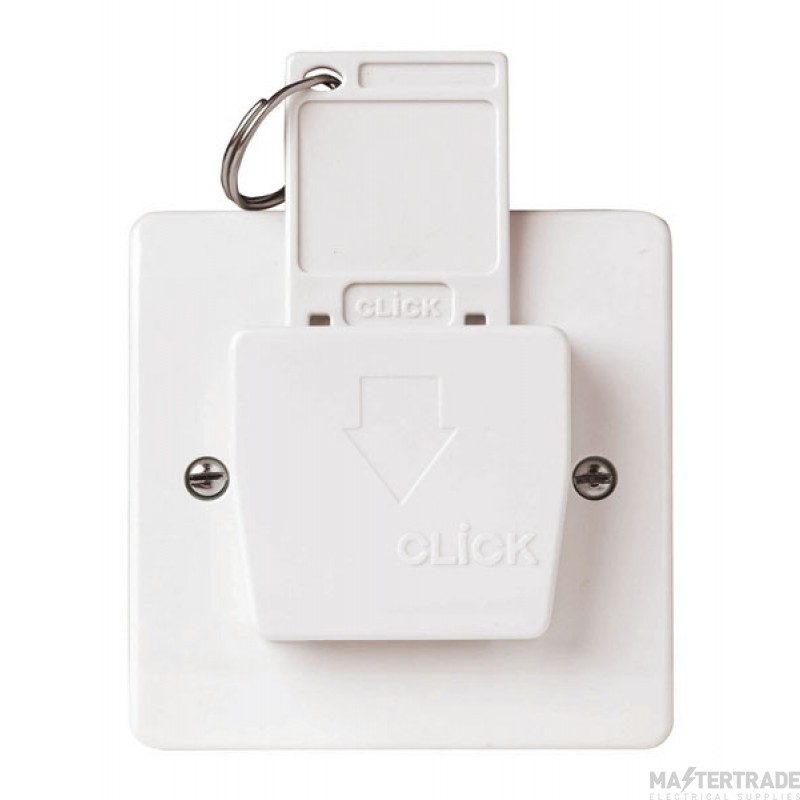 Click Mode 20A Double Pole Keyfob Switch CMA620