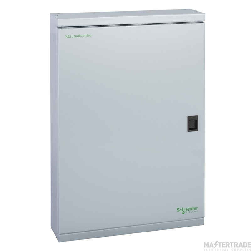 Schneider (Square D) SE36B250 KQ Loadcentre 12 Way 3 Phase 250A Distribution Board (iKQ)