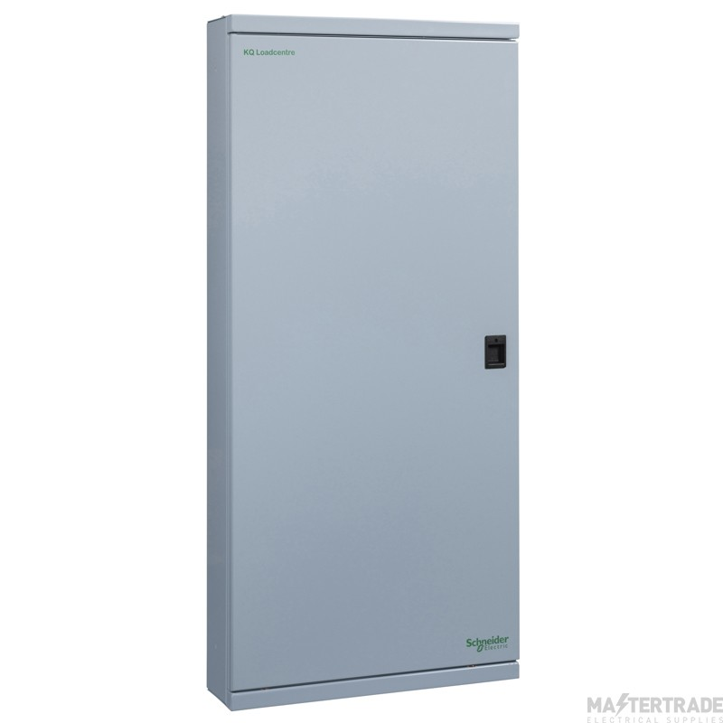 Schneider (Square D) SE72B250 KQ Loadcentre 24 Way 3 Phase 250A Distribution Board (iKQ)