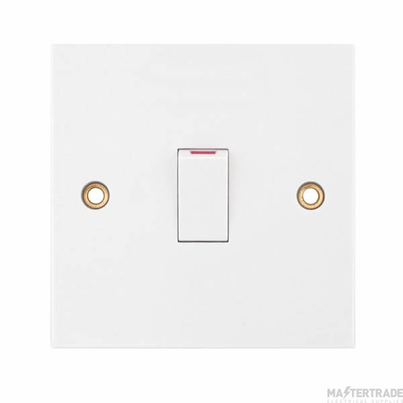 Selectric LGA 20 Amp DP Switch