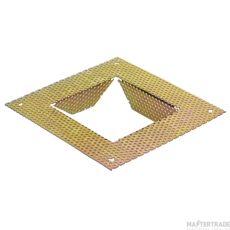 SLV Flush mounted frame for FOK LED, FRAME, FLAT FRAME and BASIC LED series