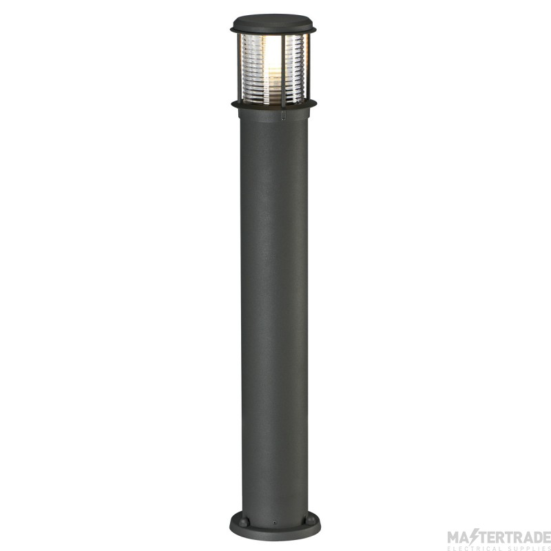 SLV 230465 OTOS POLYCARBONATEbollard light, anthracite, E27 Energy Saver, max. 15W, IP43