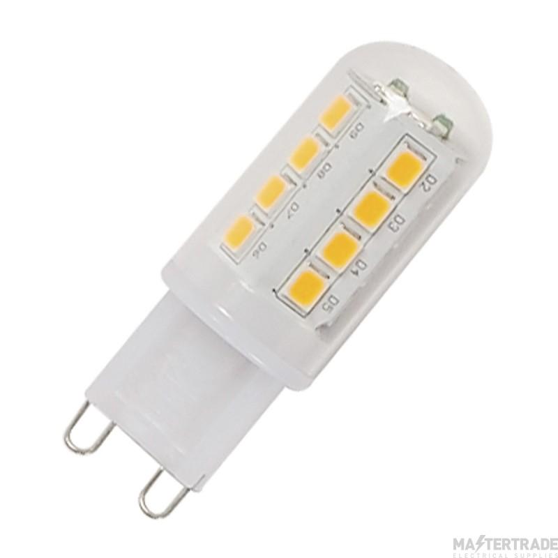 SLV 560302 G9 LED lamp, 2.3W, 2700K, Multidot
