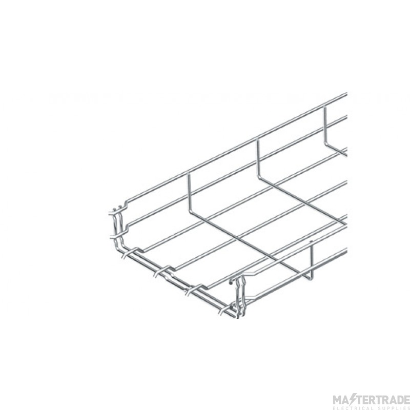 Trench OBO Magic Wire Basket Tray 500mm x 55mm