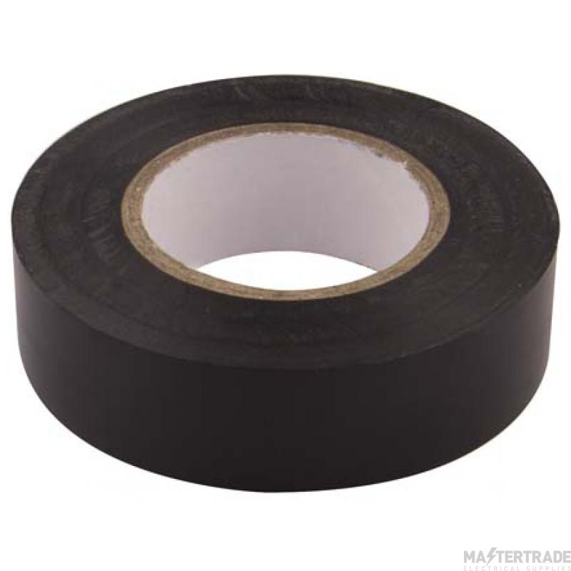 Unicrimp 19mm x 33m Tape - Black