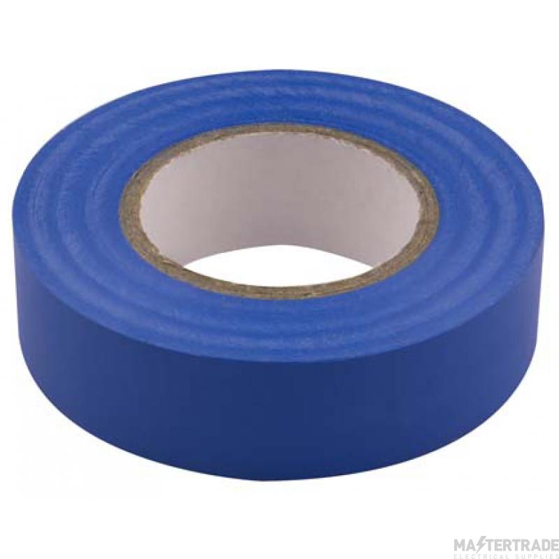 Unicrimp 19mm x 33m Tape - Blue
