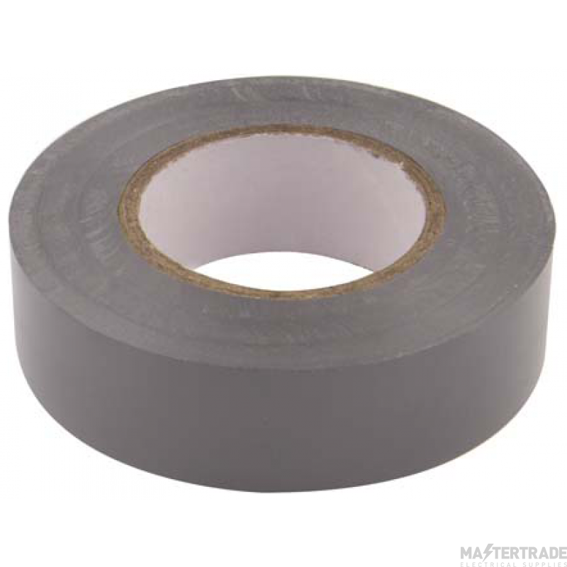 Unicrimp 19mm x 33m Tape - Grey