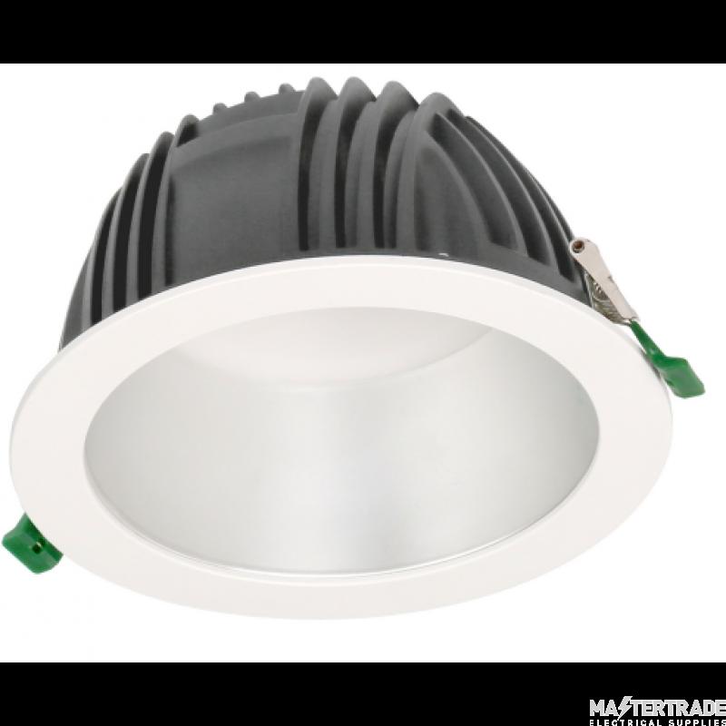 NVC Westport NWP24/840 24W LED Recessed Downlight 4000K