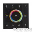 Forum ELA-37514 Mains Touch Panel Black