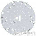 14W LED Emergency Gear Tray with Sensor