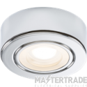 Knightsbridge CABCWW LED Cabinet Light Chrome