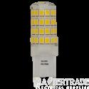 Knightsbridge G9LED8 Lamp 2700K LED G9 4W